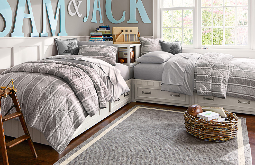 Williams Sonoma Inc Pottery Barn Kids