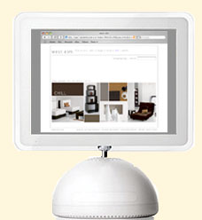 2003 - westelm.com is launched