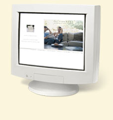 2001 - Pottery Barn Introduces Online Wedding & Gift Registry